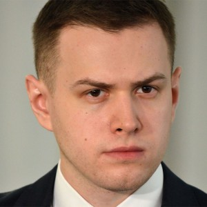 Michał Kabaciński - informacje o kandydacie do sejmu