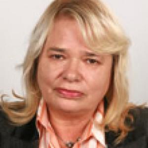 Zofia Popiołek - informacje o kandydacie do sejmu