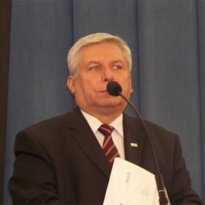 Tadeusz Woźniak - informacje o pośle na sejm 2015