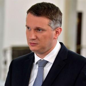Przemysław  Wipler - informacje o kandydacie do sejmu
