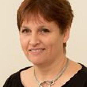 Halina Szymańska - informacje o kandydacie do sejmu