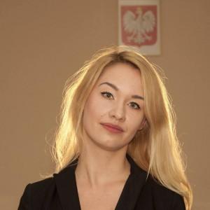 Agnieszka Kurzawa - informacje o kandydacie do sejmu