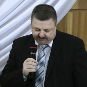 Grzegorz  Grabarek - informacje o kandydacie do sejmu