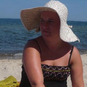 Sylwia  Zając - informacje o kandydacie do sejmu