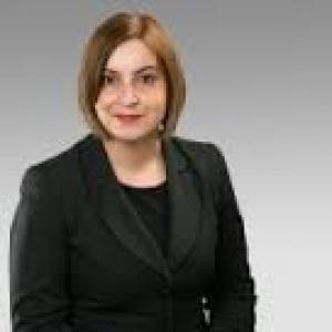 Teresa Markiewicz - informacje o kandydacie do sejmu