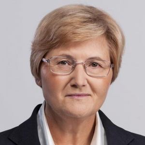 Józefa Hrynkiewicz - informacje o pośle na sejm 2015
