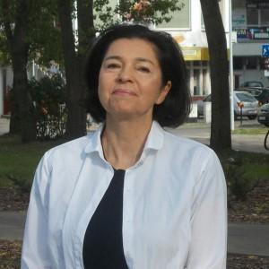 Małgorzata Chmiel - informacje o pośle na sejm 2015