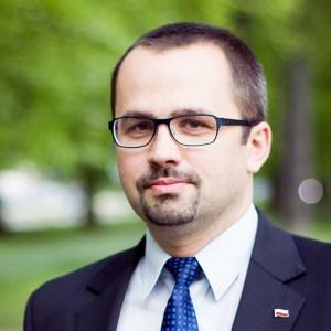 Marcin Horała - informacje o pośle na sejm 2015