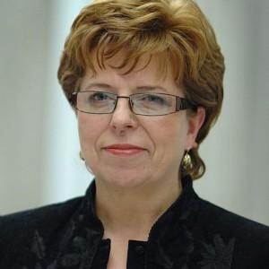 Lucyna Wiśniewska - informacje o kandydacie do sejmu