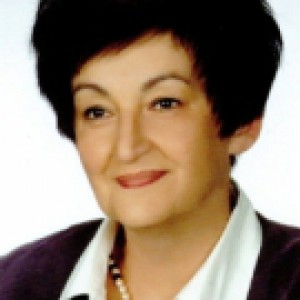 Krystyna Panek - informacje o kandydacie do sejmu