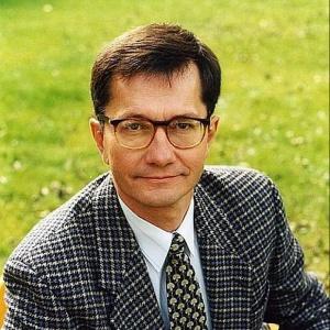 Zbigniew Czerwiński - informacje o kandydacie do sejmu