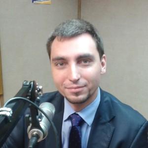 Łukasz Szerner - informacje o kandydacie do sejmu