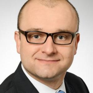 Kamil Goździk  - informacje o kandydacie do sejmu