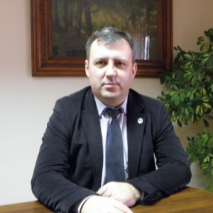 Mariusz Kozaczek - informacje o kandydacie do sejmu