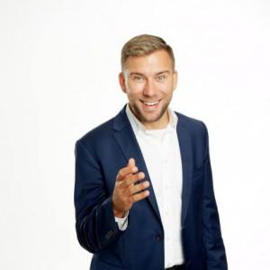Bartosz Domaszewicz - informacje o kandydacie do sejmu