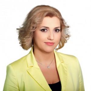 Karolina Kępka - informacje o kandydacie do sejmu