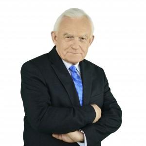 Leszek Miller - informacje o kandydacie do sejmu