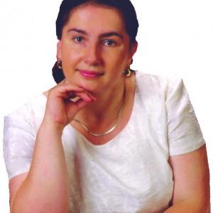Marzena Wioletta Doroszuk-Maj - informacje o kandydacie do sejmu