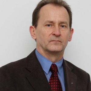 Włodzimierz Bernacki - informacje o kandydacie do sejmu