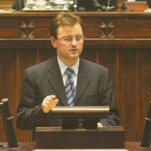 Arkadiusz Czartoryski - informacje o pośle na sejm 2015