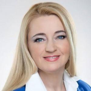 Marta Wcisło  - informacje o kandydacie do sejmu