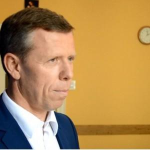 Piotr Ćwik - informacje o kandydacie do sejmu