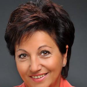 Barbara Mroczkowska - informacje o kandydacie do sejmu