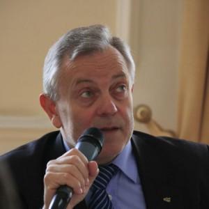 Sylwester Pawłowski  - informacje o kandydacie do sejmu