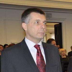Maciej Rakowski - informacje o kandydacie do sejmu
