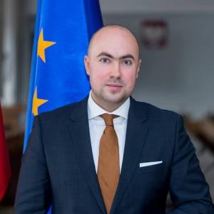 Maks Kraczkowski - informacje o kandydacie do sejmu