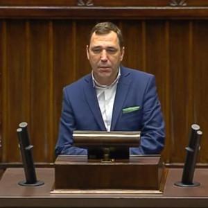Tomasz Makowski - informacje o kandydacie do sejmu