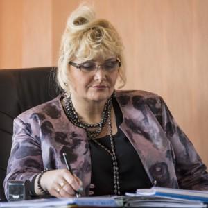 Elżbieta Nawrocka - informacje o kandydacie do sejmu