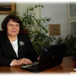 Anna Sobecka - informacje o pośle na sejm 2015