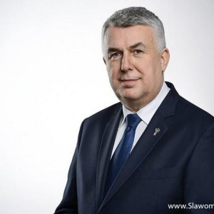 Sławomir Zawiślak - informacje o pośle na sejm 2015