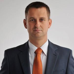 Robert Szpinda - informacje o kandydacie do sejmu