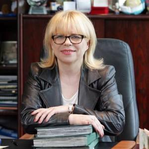Gabriela Lenartowicz - informacje o pośle na sejm 2015