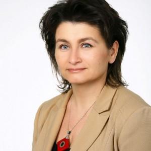 Joanna Bronowicka - informacje o kandydacie do sejmu