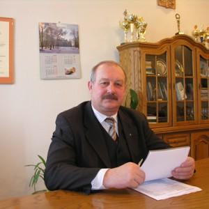 Marian Starownik - informacje o kandydacie do sejmu