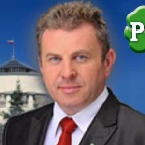 Piotr  Rzetelski  - informacje o kandydacie do sejmu