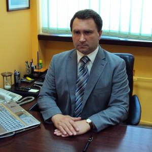 Marek  Kos - informacje o kandydacie do sejmu