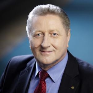 Tadeusz  Sławecki - informacje o kandydacie do sejmu