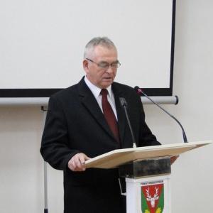 Józef  Kuropatwa - informacje o kandydacie do sejmu