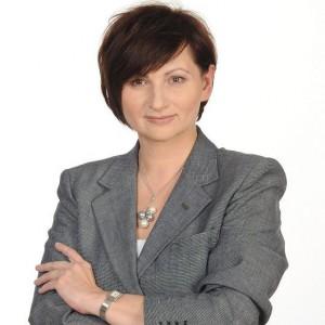 Barbara Zdrojewska - }, informacje o senatorze Senatu IX kadencji