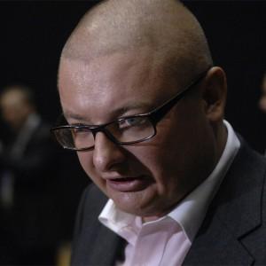 Michał Kamiński - informacje o pośle na sejm 2015