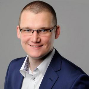 Paweł Szefernaker - informacje o pośle na sejm 2015