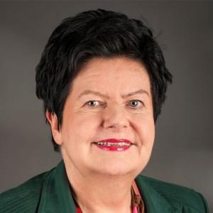 Joanna Senyszyn - informacje o kandydacie do sejmu