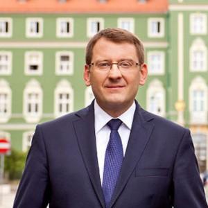 Dadwid Krystek - informacje o kandydacie do sejmu