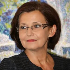 Anna Wasilewska - informacje o pośle na sejm 2015