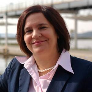 Jolanta Piotrowska - informacje o kandydacie do sejmu