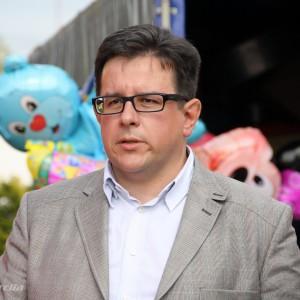 Krzysztof Makowski - informacje o kandydacie do sejmu